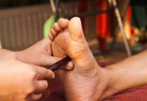 Thai foot pic 6